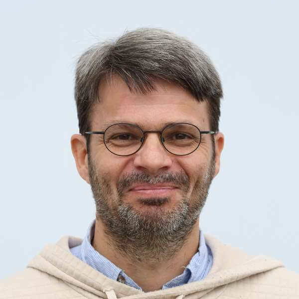 Alexandre Gauvin