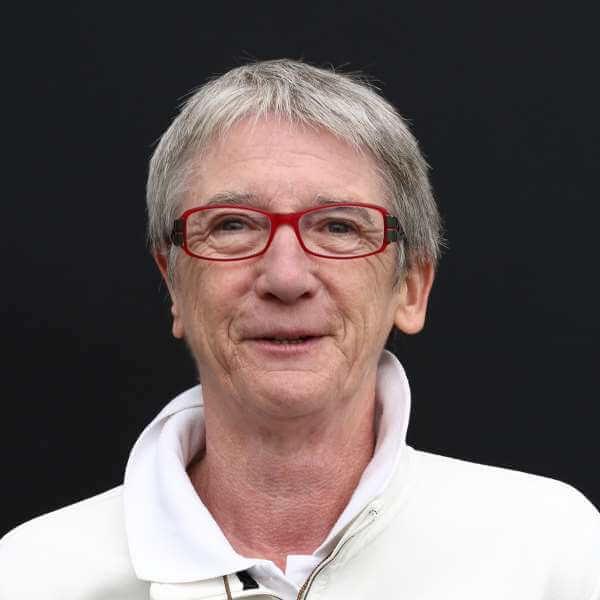 Béatrice Gloux